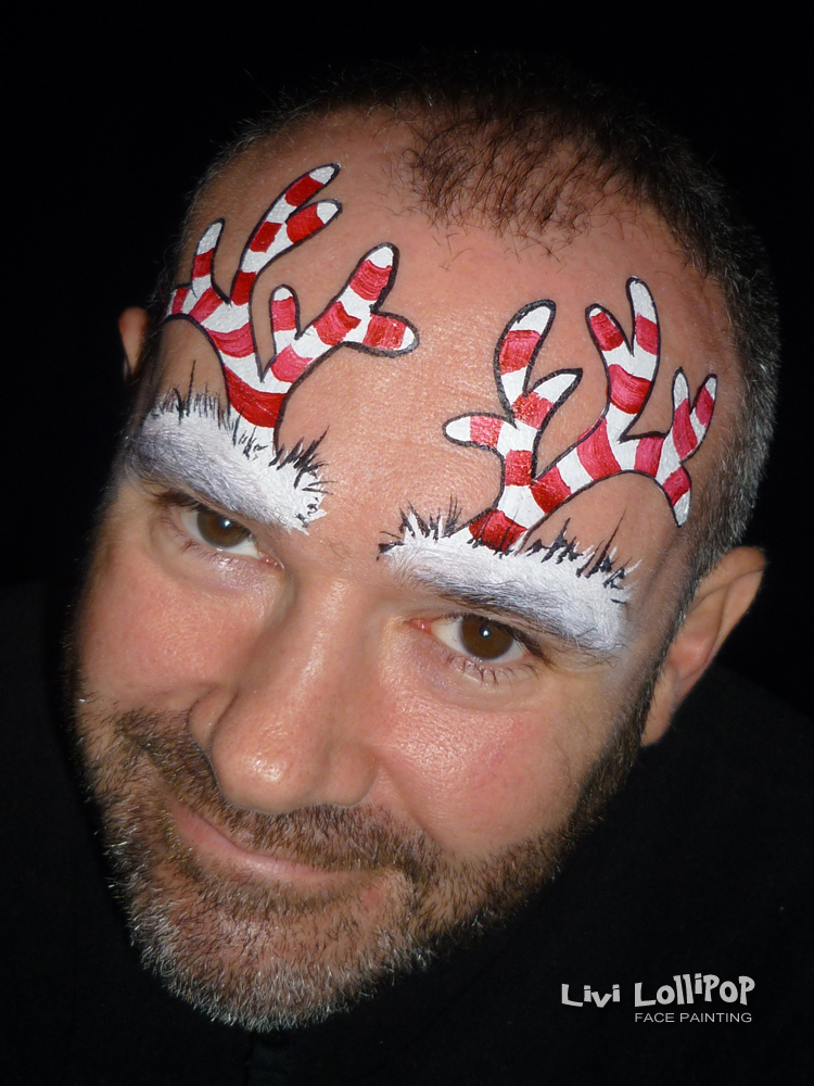 Face Painting Hire London