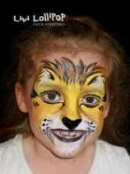 Lilliputian Lioness