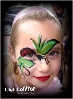Ladylike Ladybird