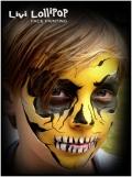 Sickly Skeleton