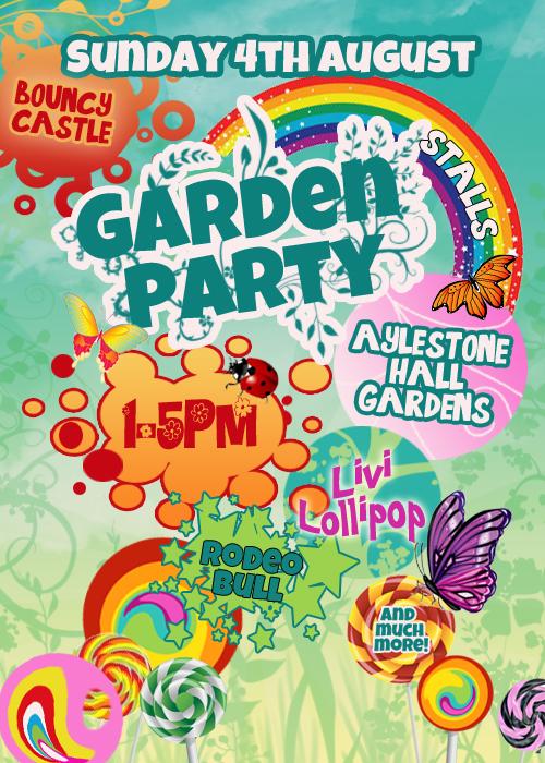 Garden Party copy
