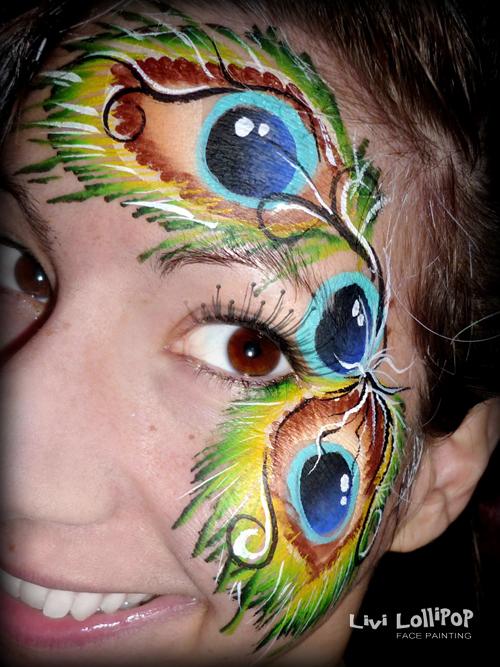 blog peacock