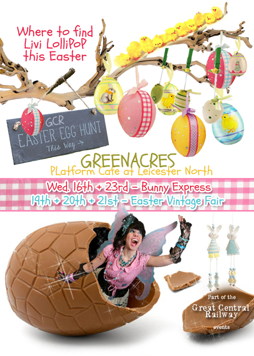 easter poster sparkle ps