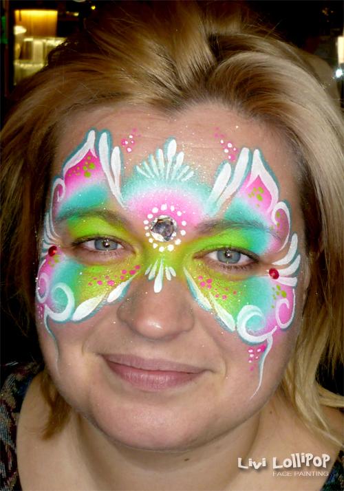 pink masquerade blog2