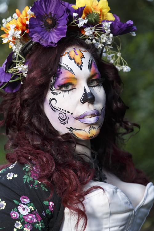 Model: Natasha Devon