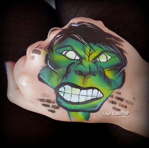 blog hulk