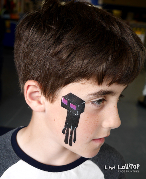 blog enderman