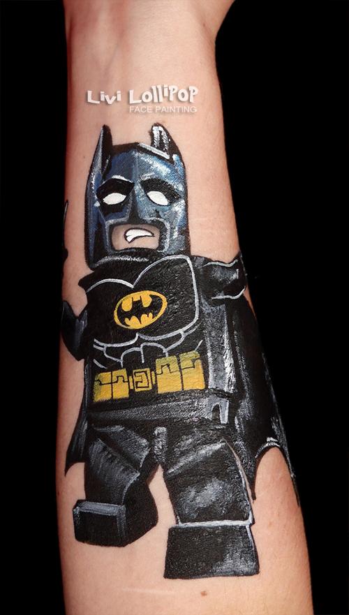 500px batman