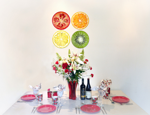 blog fruit wall