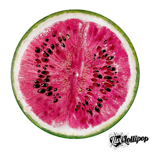blog watermelon