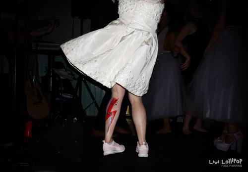 blog dancing