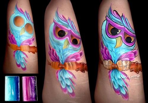 blog-owl