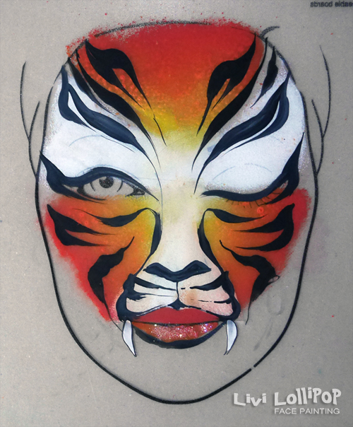 twitter-tiger-face-paint