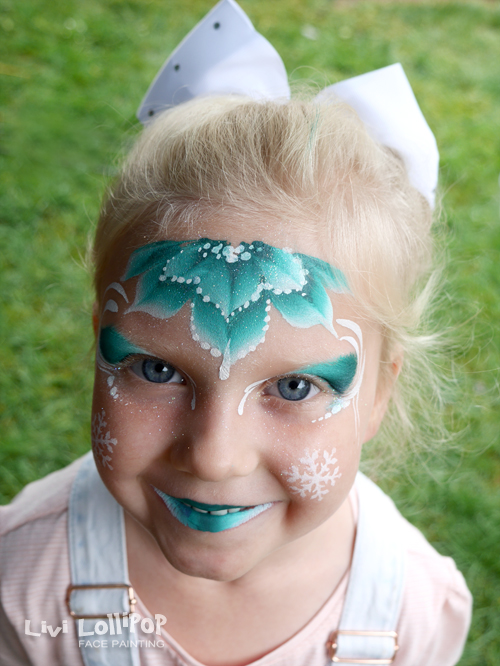 blog butterfly face painting whetstone leicester 2a copy
