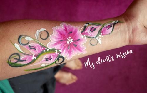 client arm