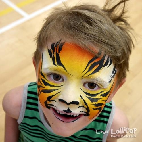fb tiger