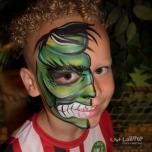 hulk face fb